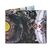 The Palace Papier Brieftasche Schlank Bifold Paper Wallet Slim The Walart Mighty Tyvek Dynomighty -