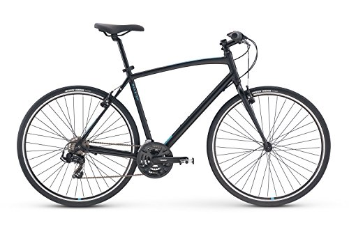 Raleigh Bikes Cadent 1 Fitness Hybrid Bike