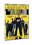 The Italian Job [DVD]