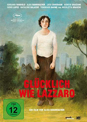 Glücklich wie Lazzaro