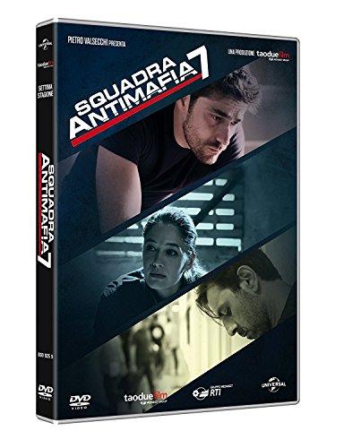 Squadra Antimafia: Stagione 7 (5 DVD)