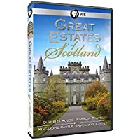Great Estates of Scotland [DVD] [Import]