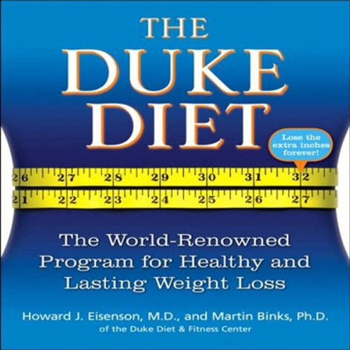The Duke Diet cover art