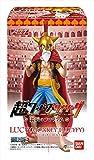 Bandai Shokugan Super One Piece Styling - Corrida Colosseum Action Figure Box Set of 10 by Bandai Shokugan