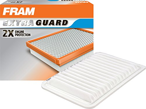 CA9997 Extra Guard Panel Air Filter Fram Limited Edition