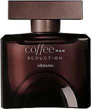 O Boticario Coffee Man Seduction Eau de Toilette, 100 ml