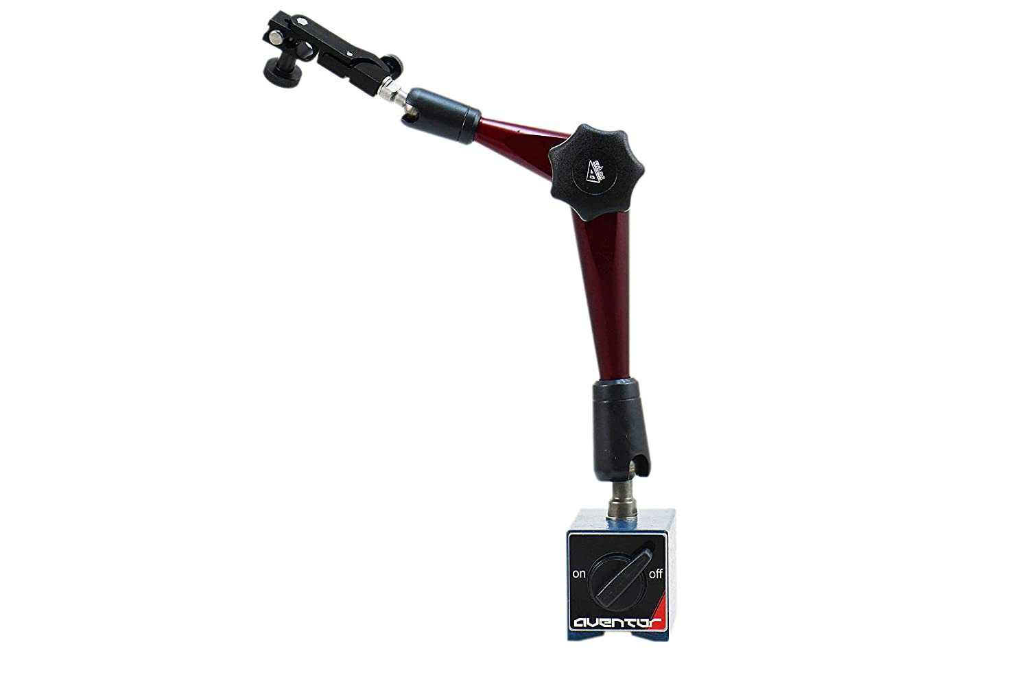 Aventor 220 Lbs Magnetic Base with Regular discount Speed-Set Fine Art San Diego Mall Adjustment