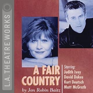 A Fair Country cover art