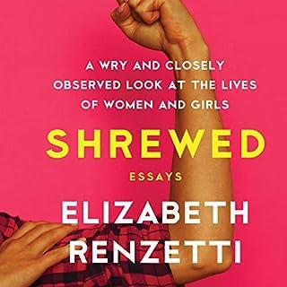 Shrewed cover art