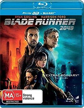 Blade Runner 2049 3D  Blu-ray 3D/Blu-ray