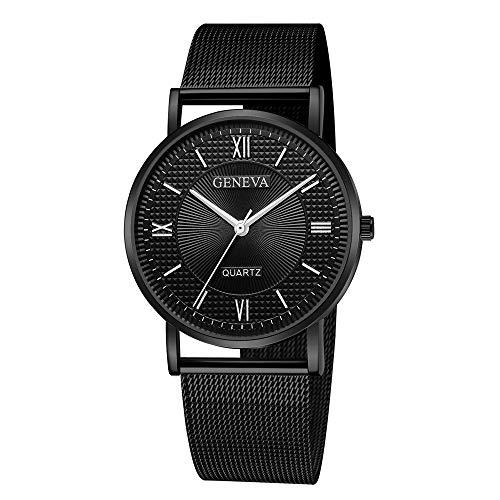 uno de los relojes Geneva