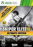 xbox 360 gun - Sniper Elite III Ultimate Edition - Xbox 360