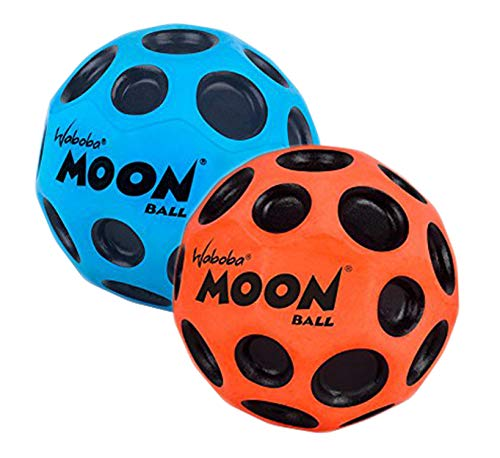 Waboba Moon Ball Colors May Vary 2 Pack