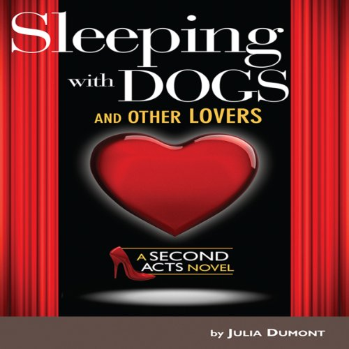 Sleeping with Dogs and Other Lovers audiobook cover art