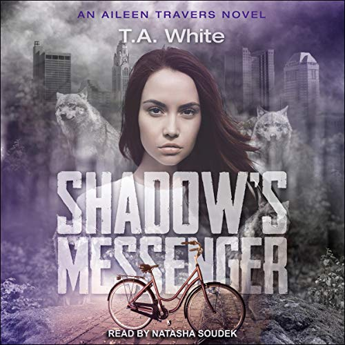 Shadow's Messenger cover art