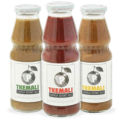 Tkemali European Gourmet Sauces