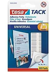 tesa TACK ADHESIVE PUTTY 80 pcs