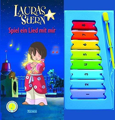Lauras Stern - Spiel ein Lied mit mir: Mit Glockenspiel