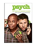 Psych Season 7 at Amazon