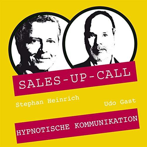 Hypnotische Kommunikation Titelbild