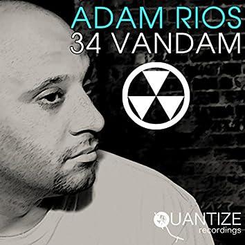34 Vandam