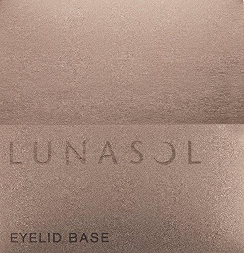 ルナソル(LUNASOL)アイリッドベースN01Neutralアイシャドウベース