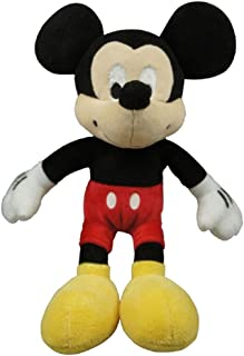 Disney Plush, Mickey Mouse, 9 Inches