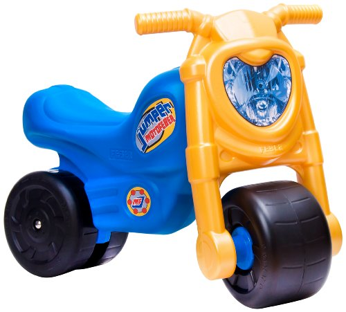 FEBER - Moto Jumper, Moto correpasillos...