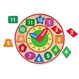 Product Image of the Melissa & Doug Sorting Clock
