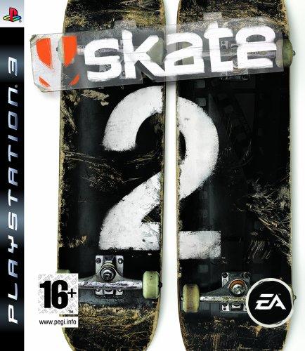 Skate 2 [UK-Import]