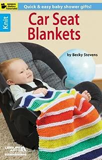 Best crochet car seat blanket pattern Reviews