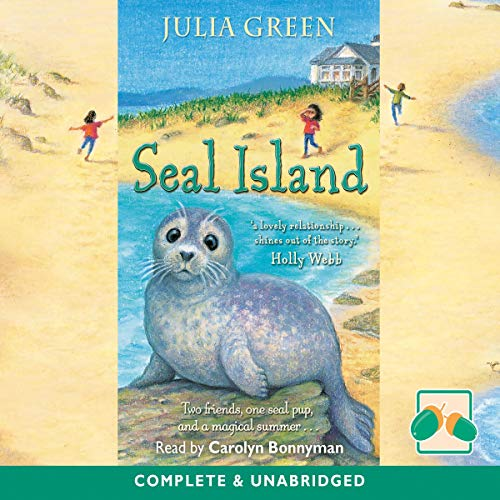 Seal Island cover art