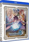 Tales of Zestiria the X The Complete Series Blu-ray