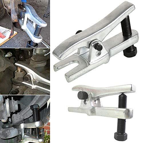 Universal Yctze Spurstangenkugelgelenk ein Paar Spurstangenkugelgelenk passend f/ür 70ccm 90ccm 110ccm 125ccm 150ccm 200ccm 250ccm ATV Quad