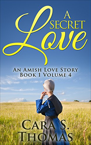 Lesbian Romance: A Secret Love: An Amish Love Story (Book1) (Love Matters Book 4)