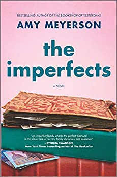 The Imperfects: A Novel by [Amy Meyerson]