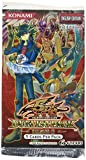 YuGiOh Trading Card Game 5D's Duelist Pack Yusei Fudo Booster Pack [Toy] [Toy]