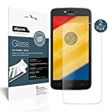 dipos I 2x Screen Protector matte compatible with Lenovo