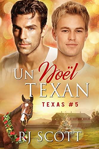 Un Noël texan (Série Texas t. 5)