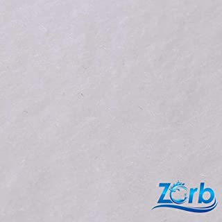 Best zorb absorbent fabric Reviews