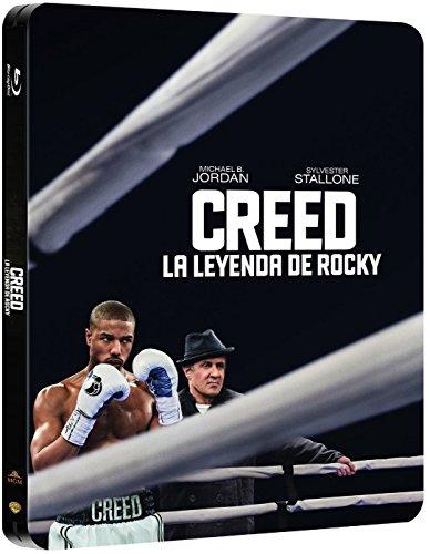 Creed. La Leyenda De Rocky Blu-Ray Steelbook [Blu-ray]