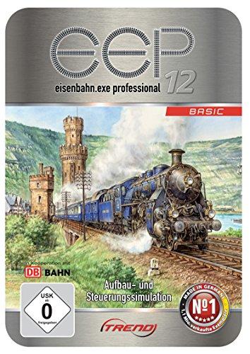 EEP 12 eisenbahn.exe Basic (PC)