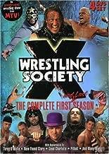 Best wrestling society x Reviews