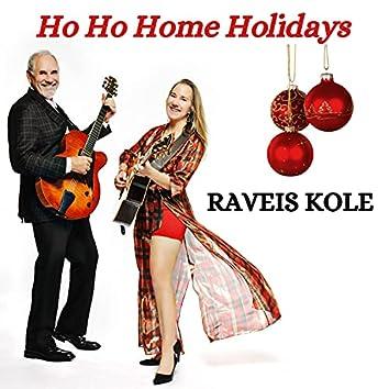 Ho Ho Home Holidays