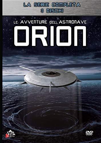 Le fantastiche avventure dell'astronave Orion(serie completa)