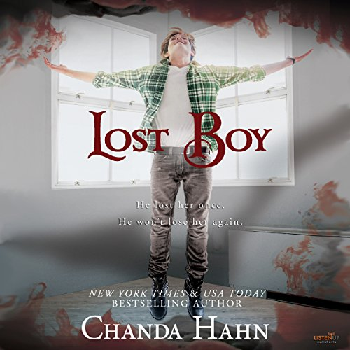 Lost Boy Titelbild
