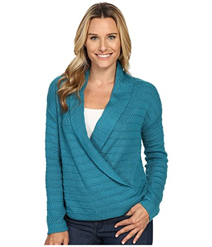 Royal Robbins pour Femme Sabrina Pull Jack Pull, Femme, Cosmic Blue