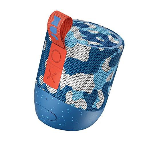 Jam Double Chill Altavoz portátil Bluetooth Camuflaje