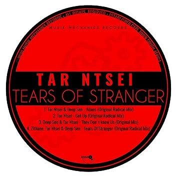 Tears Of Stranger EP