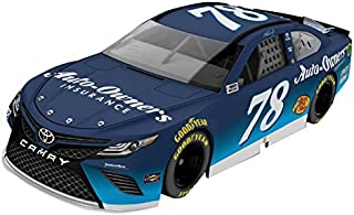 Lionel Racing Martin Truex Jr #78 Auto Owners 2018 Toyota Camry 1:64 Scale ARC Diecast